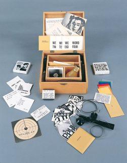 Fluxus Year Box 2 1967