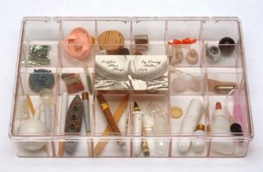 Miller, Orifice Flux Plugs (box)